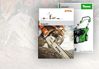 STIHL & VIKING on-line ατάλογοι 2013